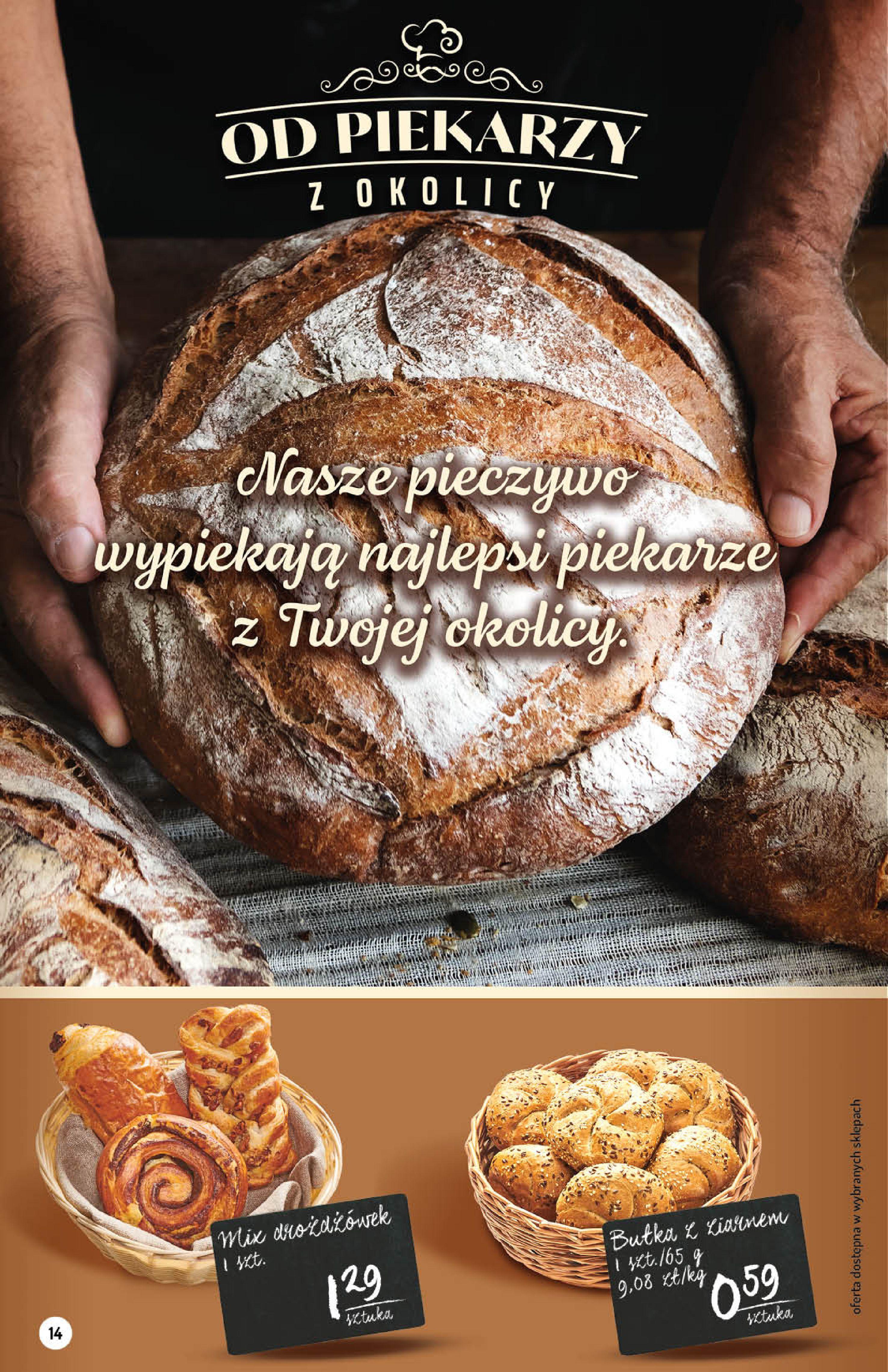 Gazetka Delikatesy Centrum - Oferta handlowa-14.10.2020-21.10.2020-page-14