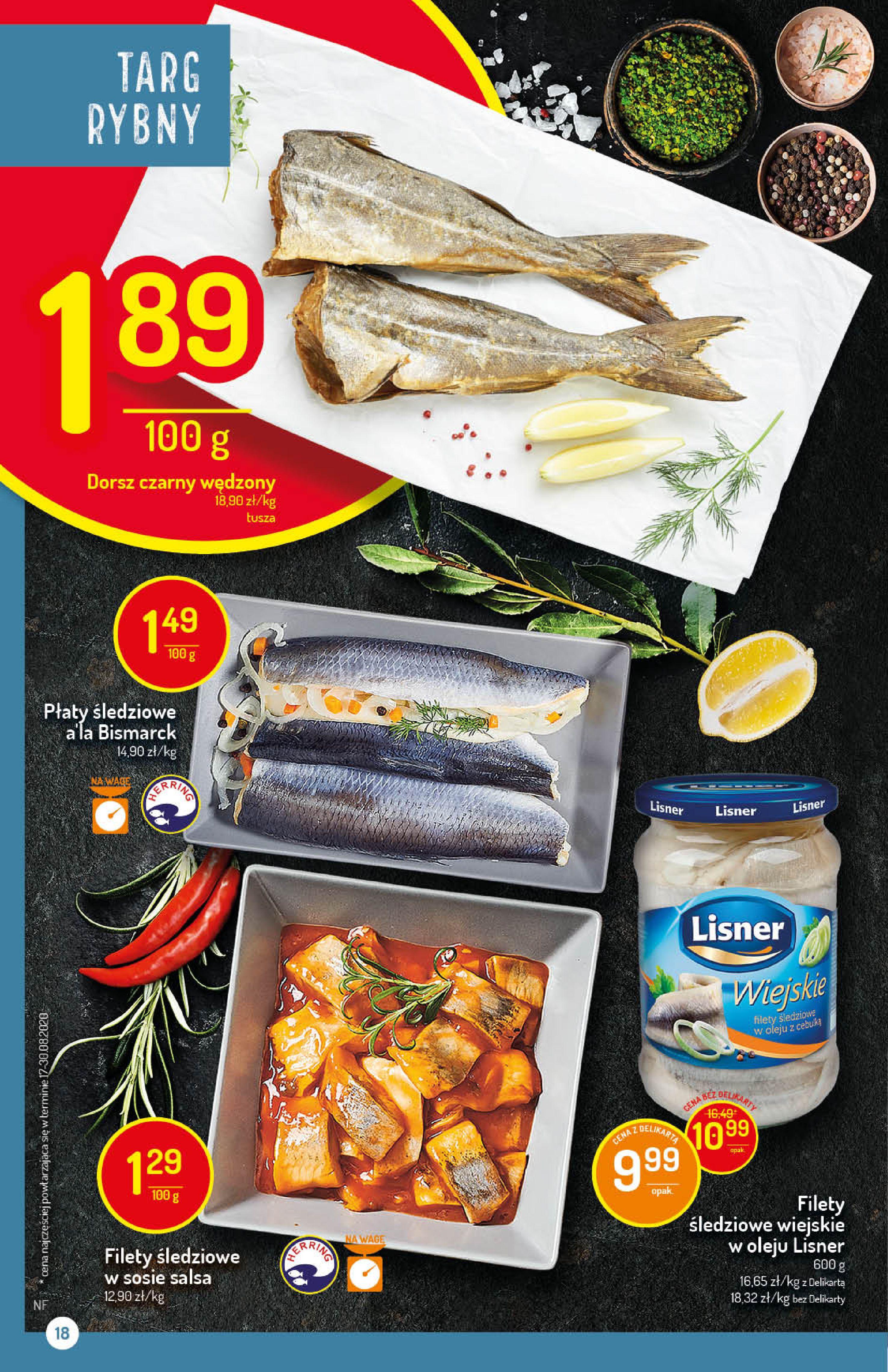 Gazetka Delikatesy Centrum - Oferta handlowa-14.10.2020-21.10.2020-page-18