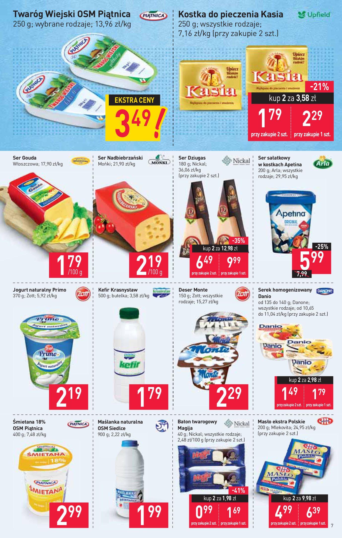 Gazetka Stokrotka Supermarket - Oferta handlowa-23.03.2020-02.04.2020-page-7