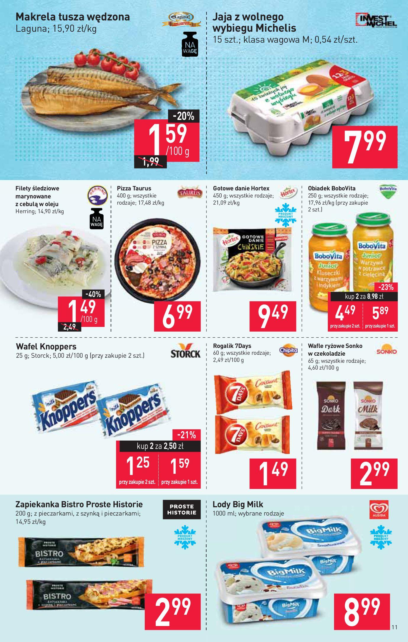 Gazetka Stokrotka Supermarket - Oferta handlowa-23.03.2020-02.04.2020-page-11