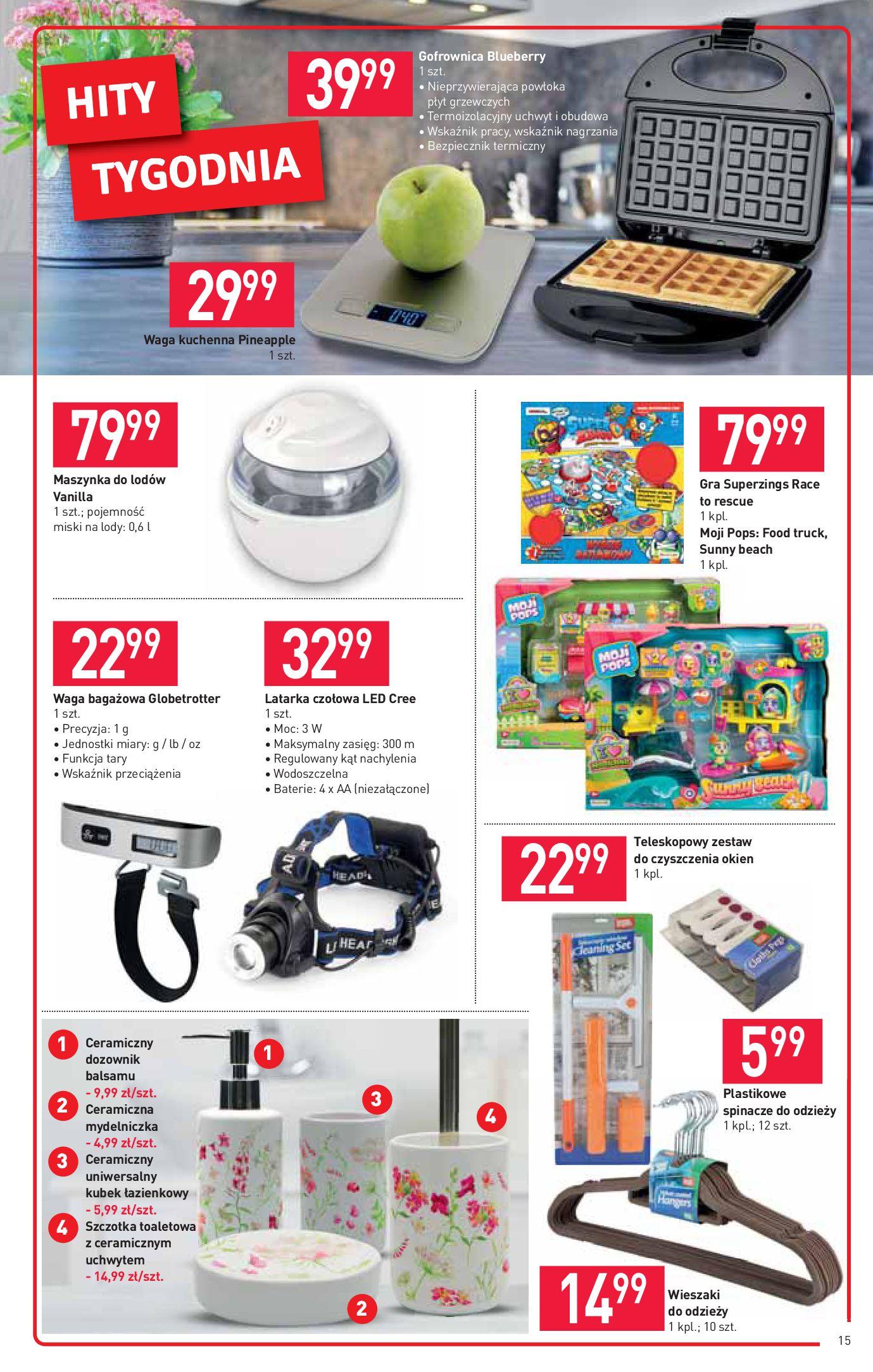 Gazetka Stokrotka Supermarket - Oferta handlowa-23.03.2020-02.04.2020-page-15