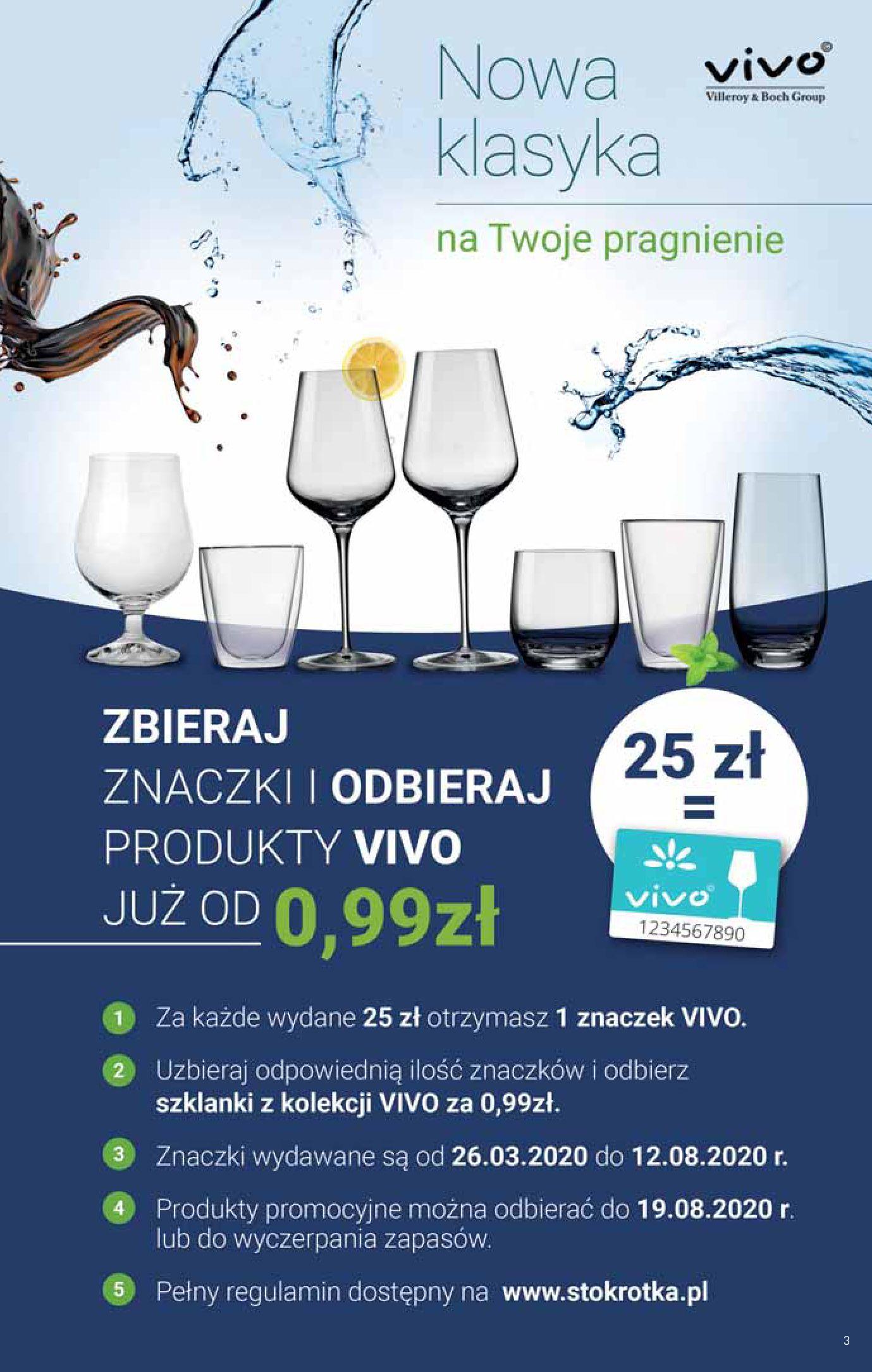Gazetka Stokrotka Supermarket - Oferta handlowa-23.03.2020-02.04.2020-page-3