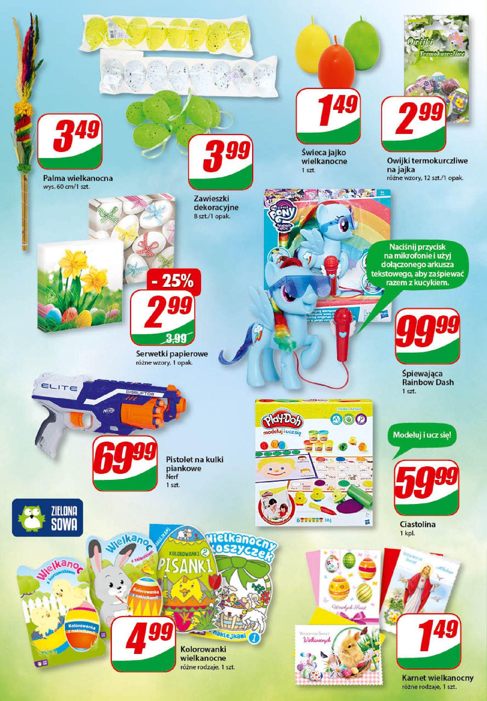 Gazetka Dino - W tym tygodniu-09.04.2019-16.04.2019-page-