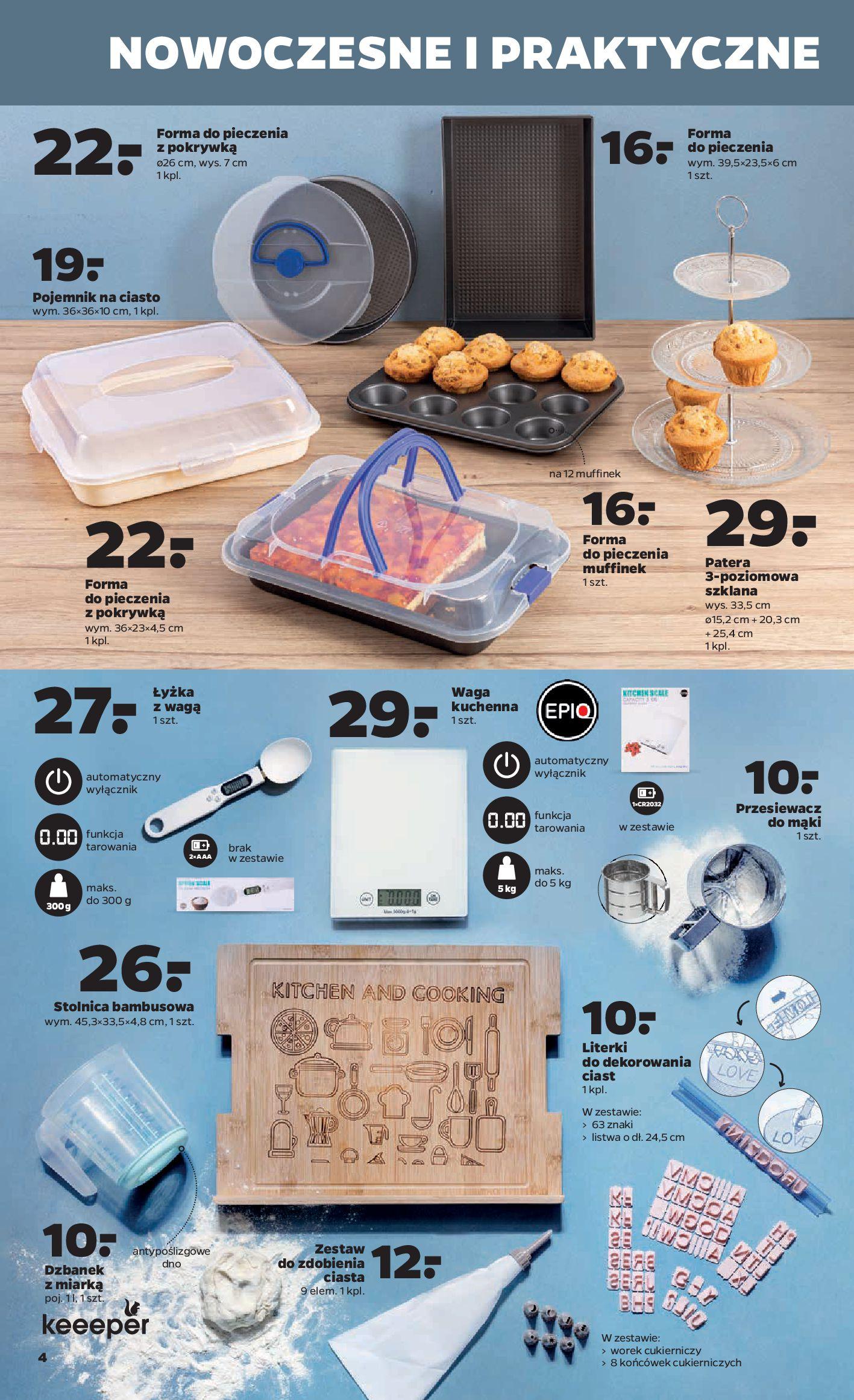 Gazetka Netto - Gazetka Non Food-02.08.2020-08.08.2020-page-4