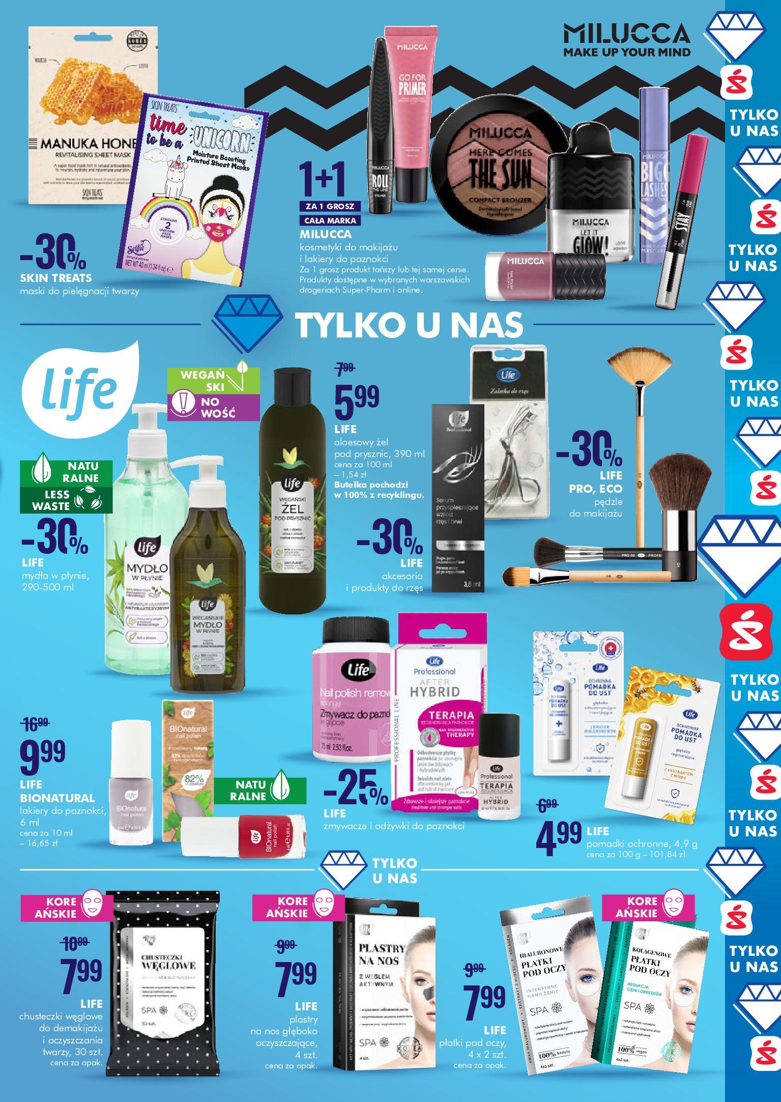 Gazetka Super-Pharm: Oferta handlowa 2021-04-06 page-5