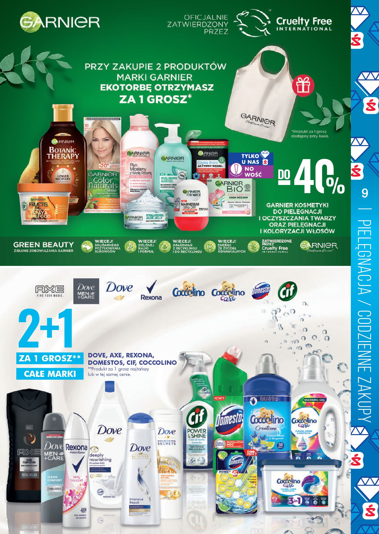 Gazetka Super-Pharm: Oferta handlowa 2021-04-06 page-9