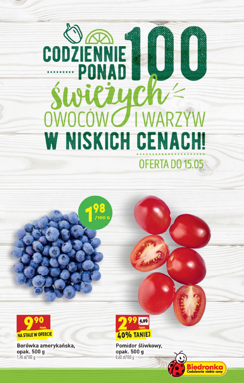 Gazetka Biedronka - W tym tygodniu-12.05.2019-18.05.2019-page-