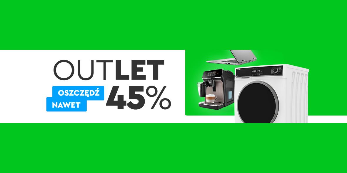 OleOle!: Do -45% na produkty z outletu