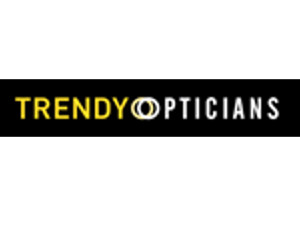 Logo Trendy Opticians