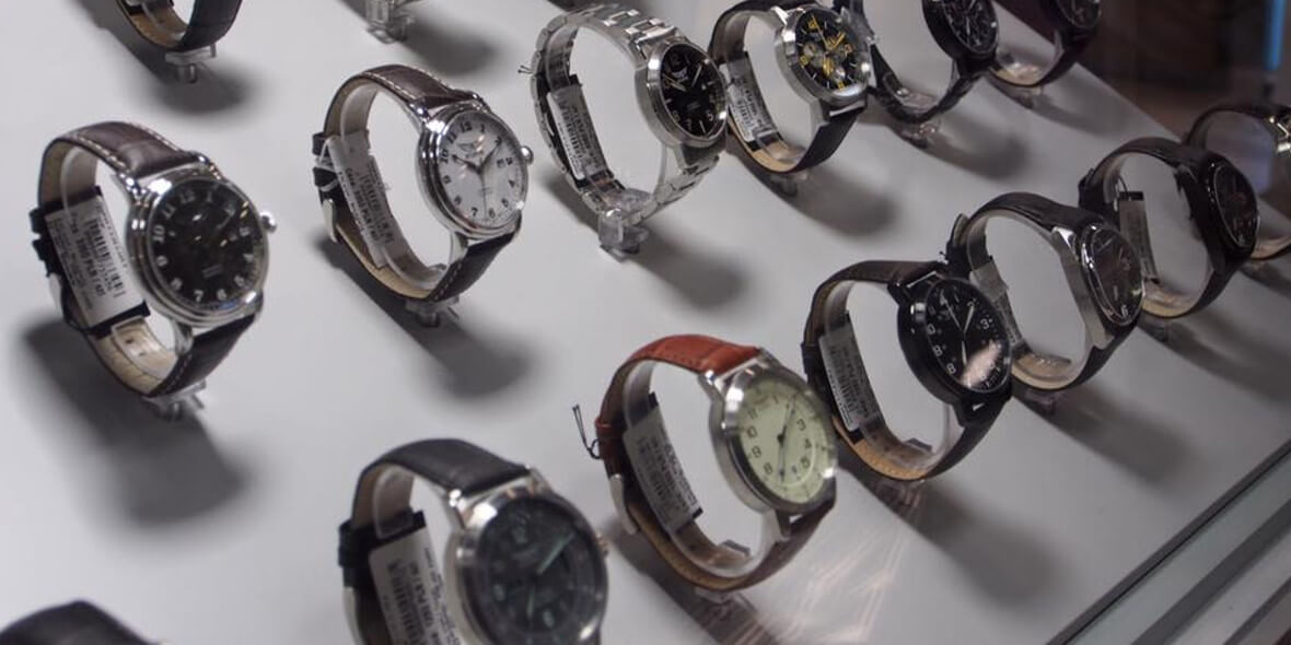 na zegarki