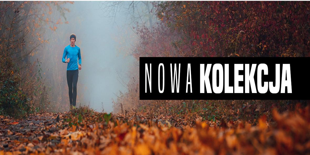 Go Sport: Nowa kolekcja Jesień-Zima 2022 24.10.2021