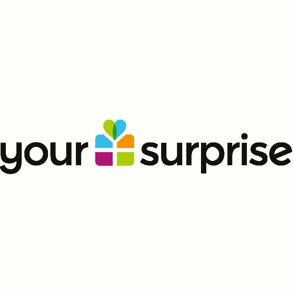 Logo yoursurprise.pl