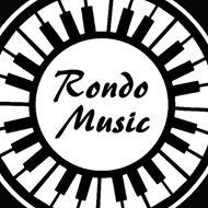 Logo Rondo Music