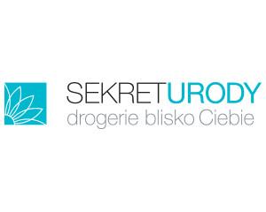 Logo DROGERIA Sekret Urody