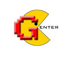 Logo Game Center