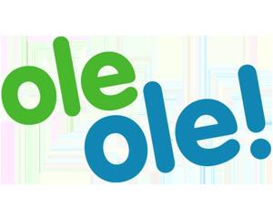 Logo OleOle!