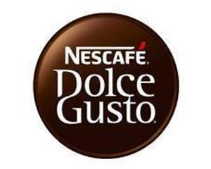 Logo NESCAFÉ Dolce Gusto