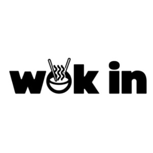 Logo Wok in