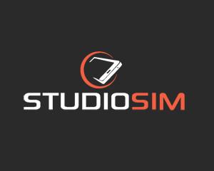 Logo Studio SIM