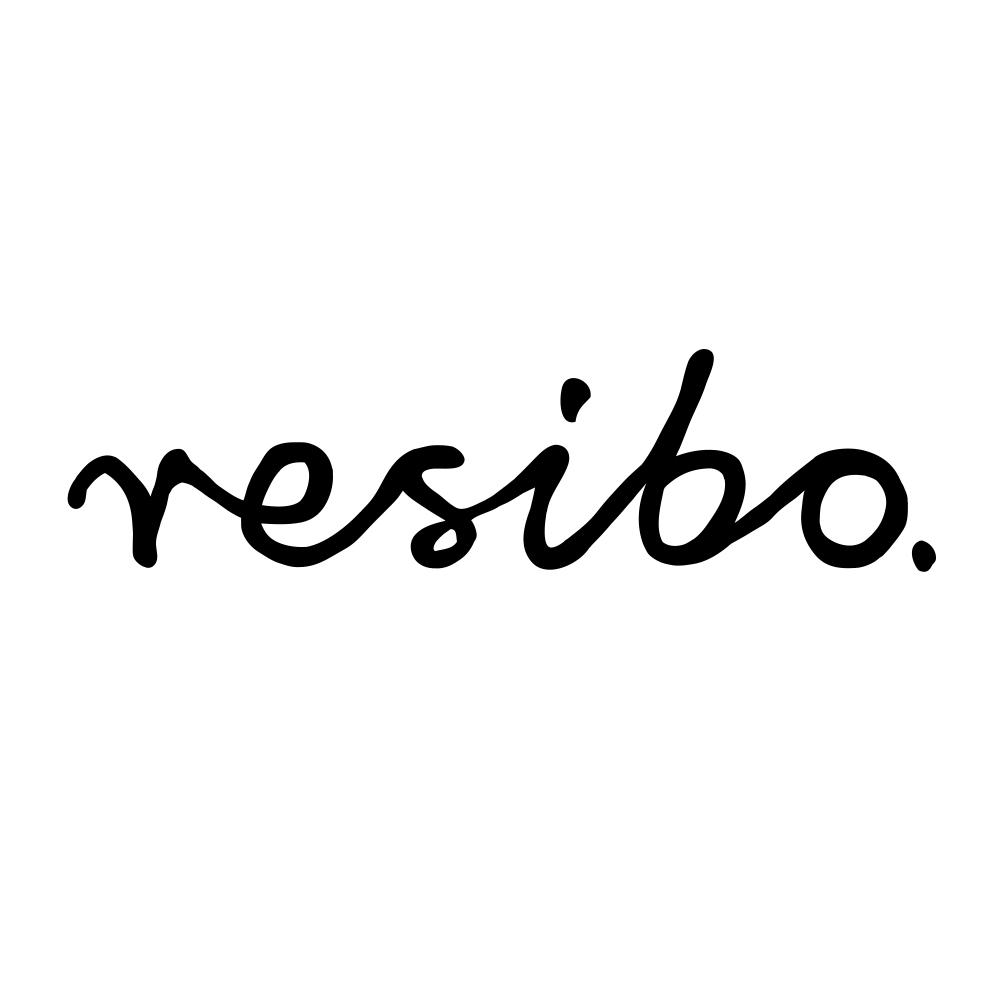 Logo Resibo