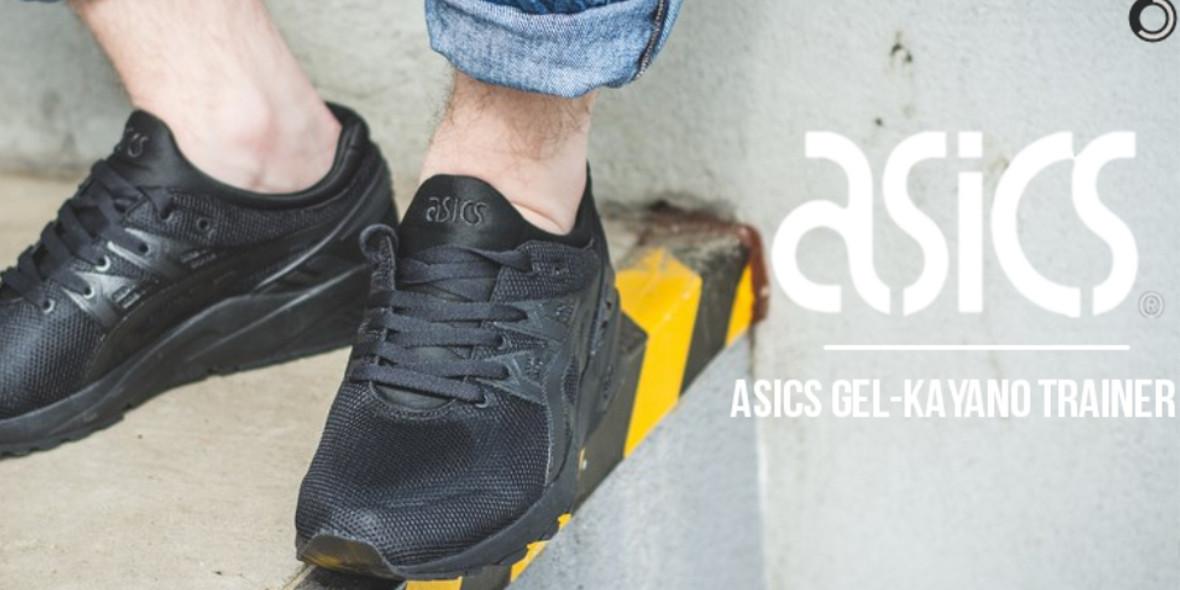 na buty Asics gel-kayano