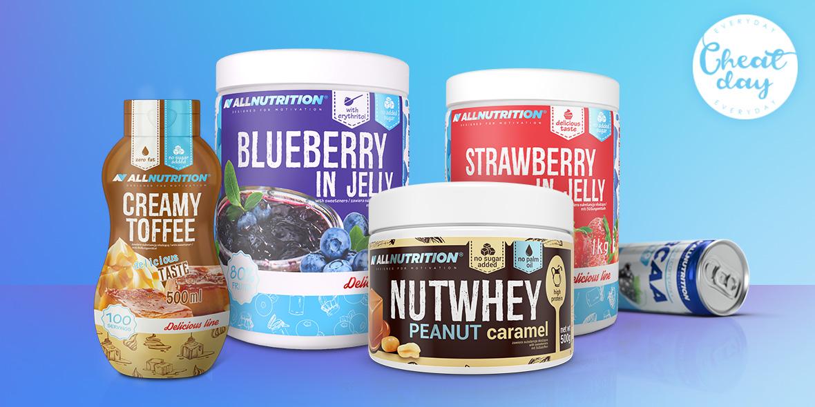 na produkty z kategori żywność dietetyczna