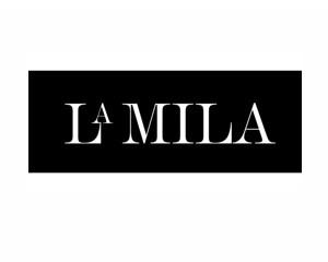 Logo La Mila