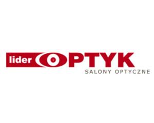 Logo Lider Optyk