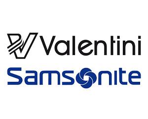 Logo Samsonite Valentini