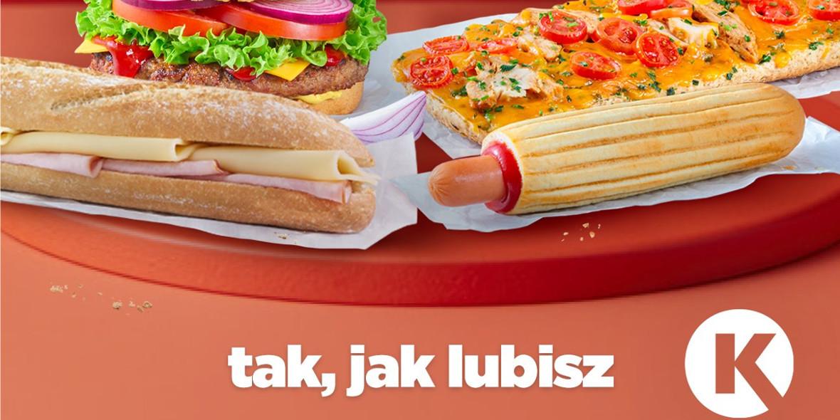 Circle K: Idealne na śniadanie