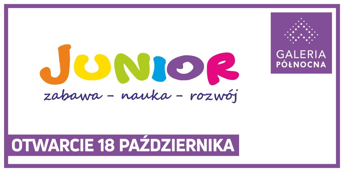 Junior – nowy sklep dla najmłodszych