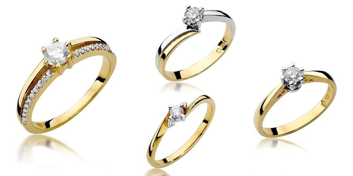 Jubiler Łodzińscy: -20% na biżuterię złotą i srebrną