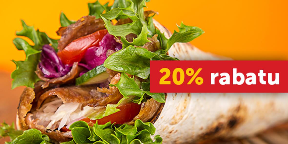 na burgery i kebaba