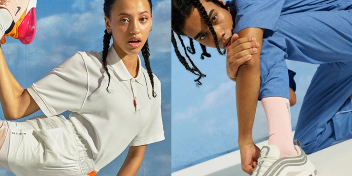 Zalando Lounge: Do -62% na markę Nike 21.06.2021