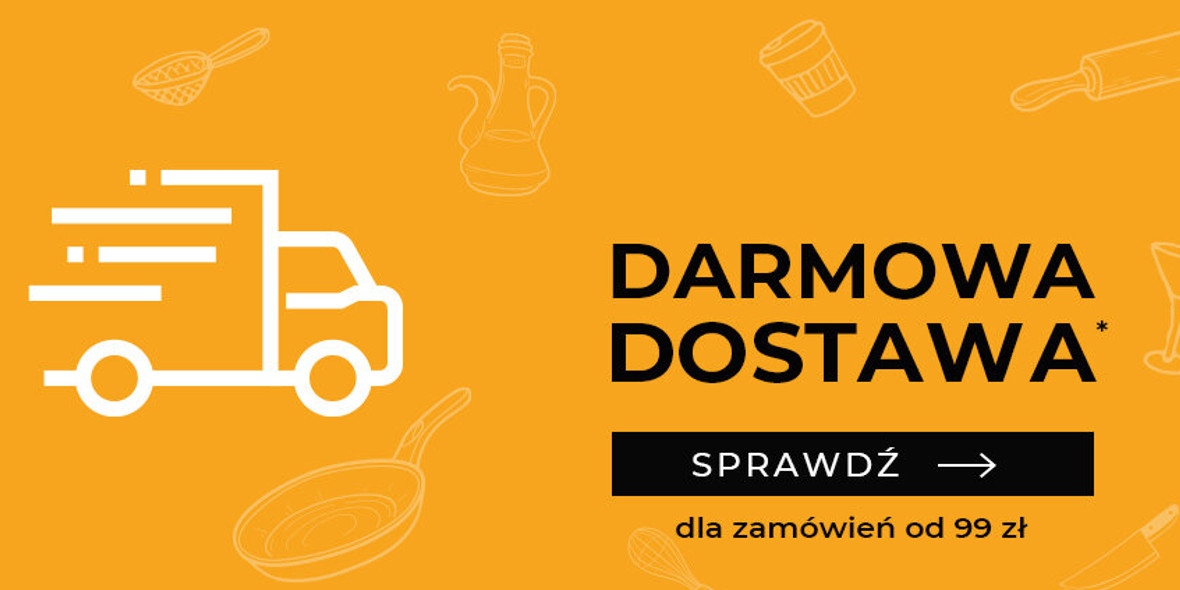 Duka:  Darmowa dostawa 21.09.2021