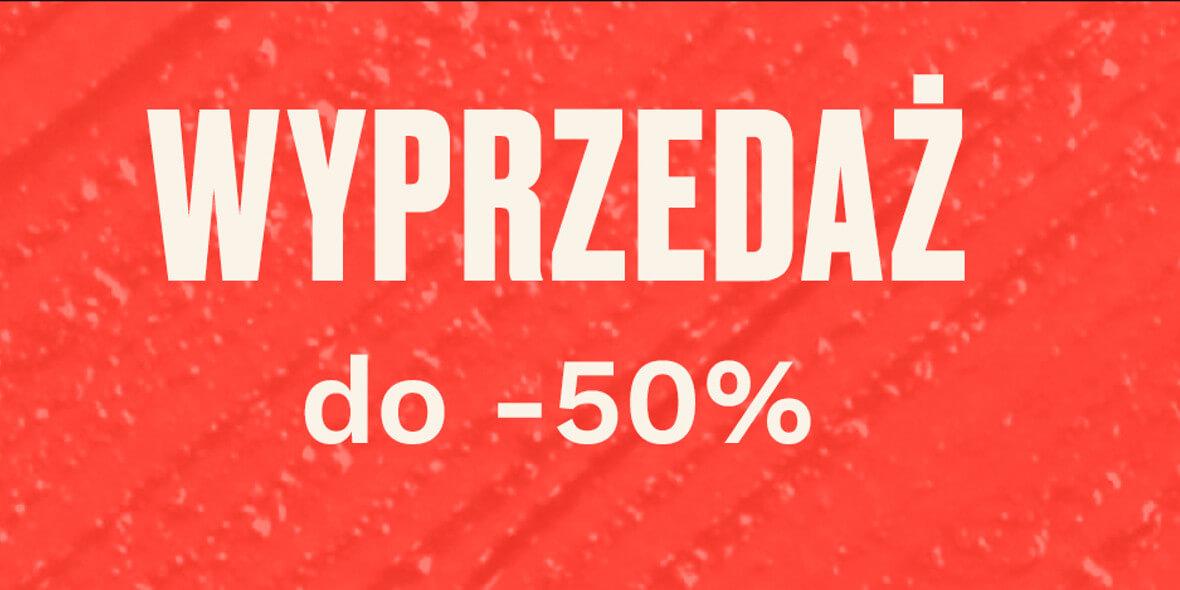 The Body Shop:  Do -50% na wybrane produkty 04.01.2021