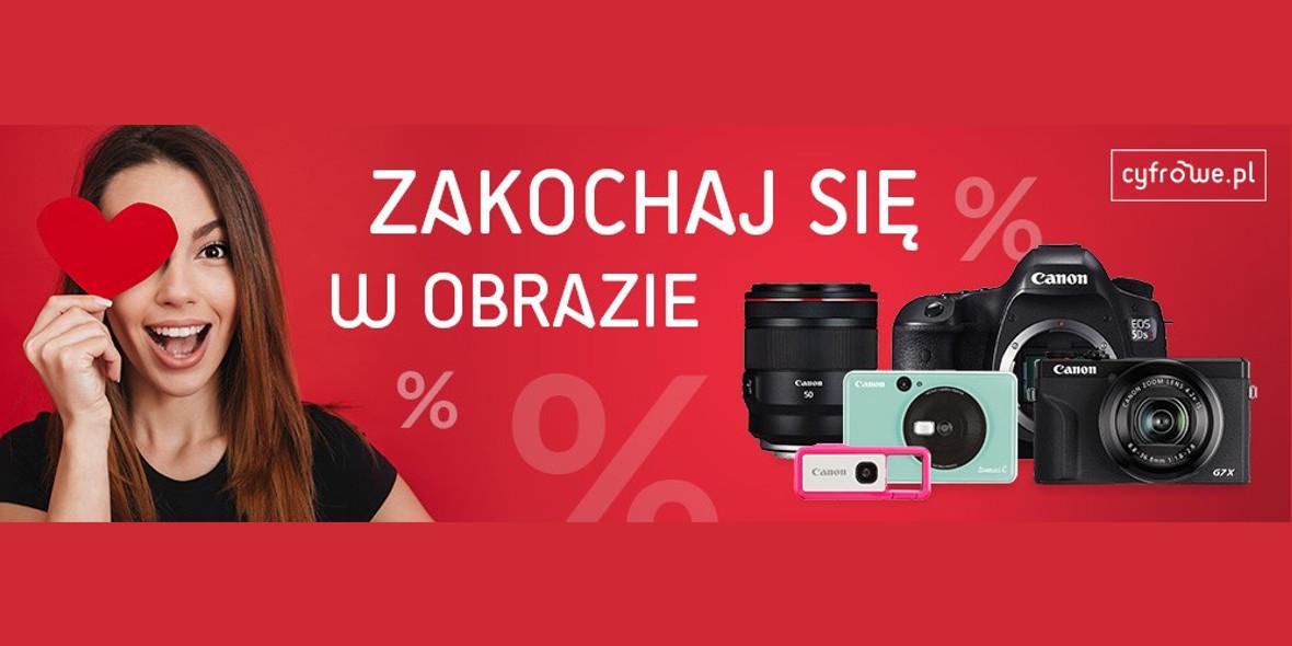 na wybrane produkty na Cyfrowe.pl
