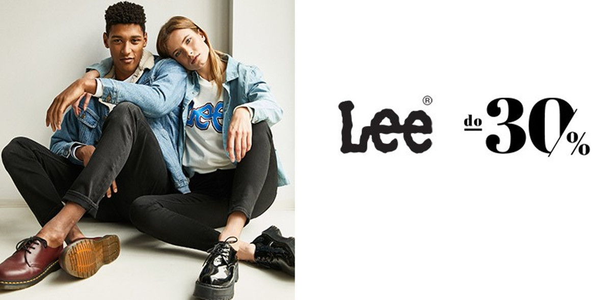 na asortyment Lee