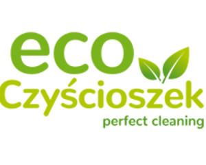 Logo Eco Czyścioszek
