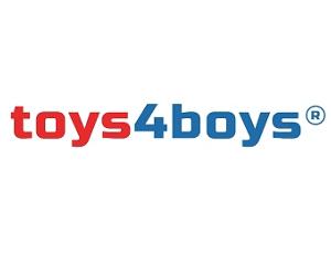 Toys4boys