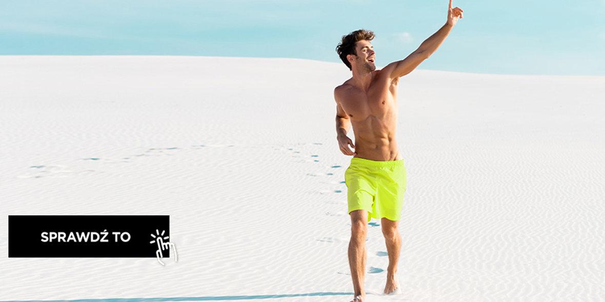 Go Sport: Do -33% na stroje plażowe