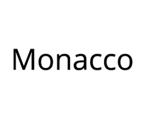 Logo Monacco