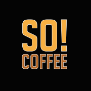 Logo SO! COFFEE