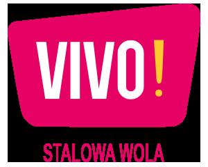 Logo VIVO Stalowa Wola