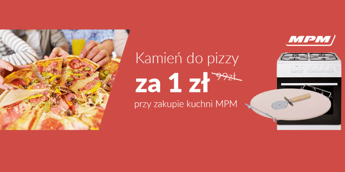 za kamień do pizzy