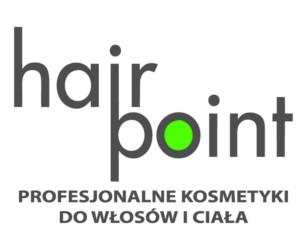 Logo Hair Point