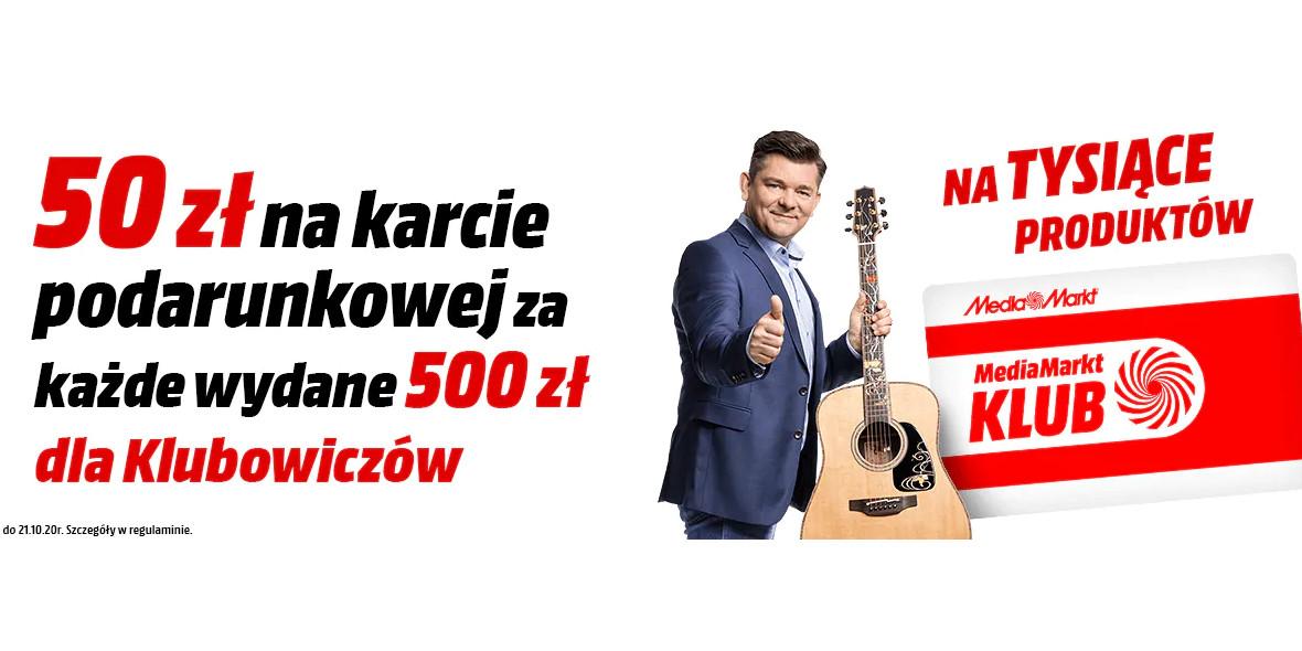 50 za 500