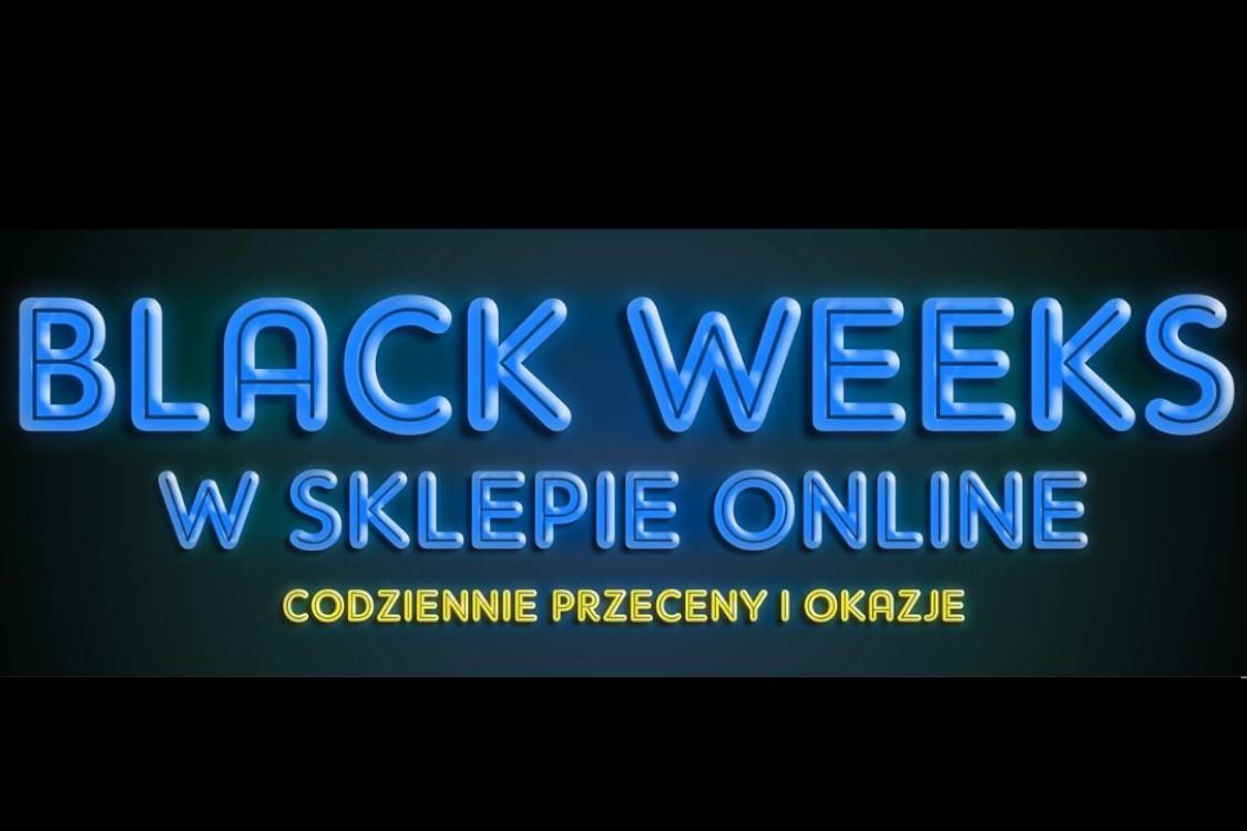 Lidl: ONLINE ONLINE Black Weeks w Lidlu! 19.11.2020