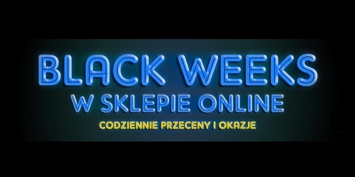 Lidl: ONLINE Black Weeks w Lidlu! 19.11.2020