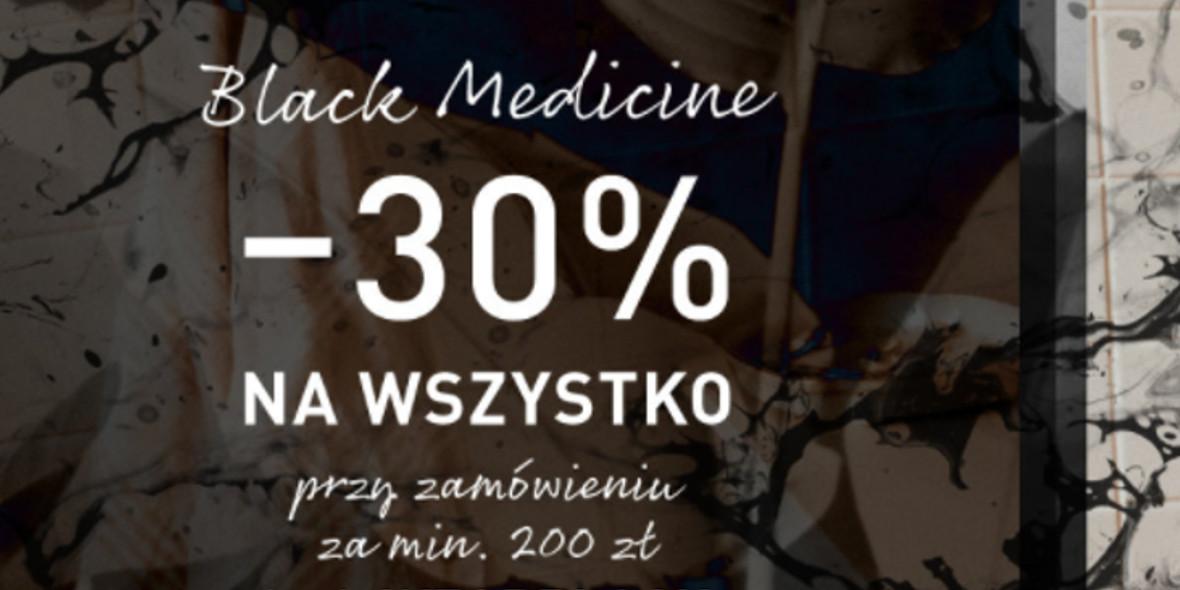 Medicine. Everyday Therapy: Kod: -30% na wszystko 23.11.2020